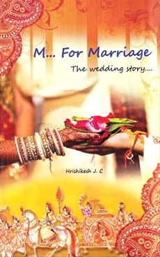 M... For Marriage The Wedding Story