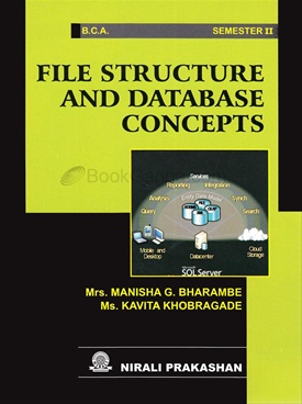 File Strucutre And Database Concepts