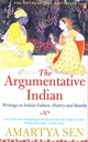 Argumentative Indian : Writings On India