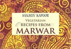 Vegetarian Recipes from Marwar
