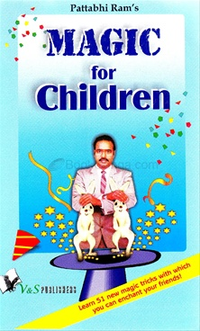 Magic For Children