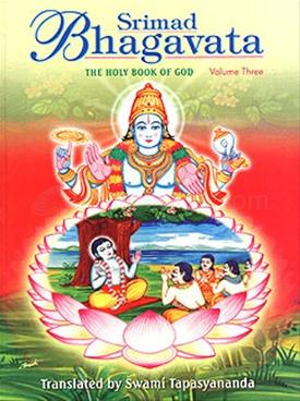 Srimad Bhagavata Vol. 3