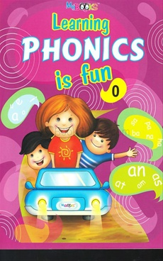 Learning Phonics Is Fun 0