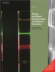 Fundamentals of Analytical Chemistry : 9th Edition