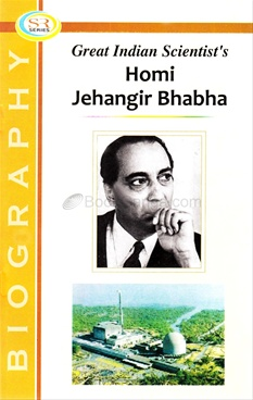 Great Indian Scientist's Homi Jehangir Bhabha
