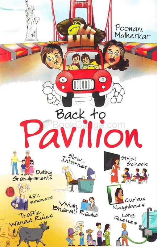 Back To Pavilion