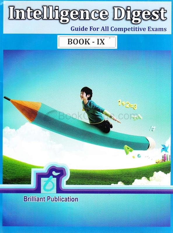 Intelligence Digest - Book IX