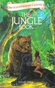 OM ILLUSTRATED CLASSICE :THE JUNGLE BOOK