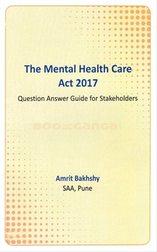 The Mental Health Care Act 2017