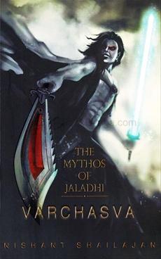 The Mythos Of Jaladhi Varchasva