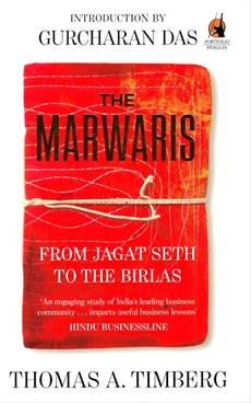 The Marwaris: From Jagat Seth to the Birlas (PB)