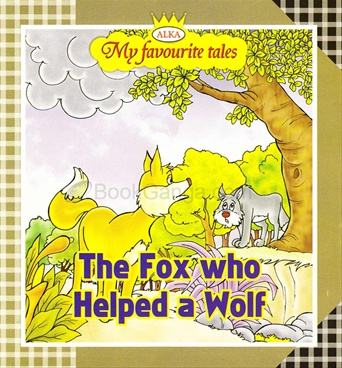 The Fox Who Helped A Wolf