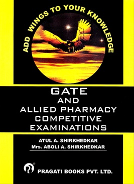 Gate And Allied Pharmacy Competitive Examinations