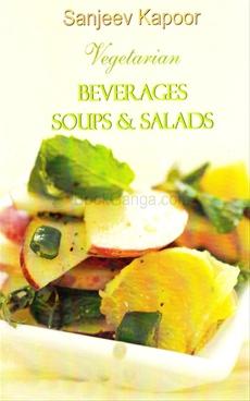 Veg Beverages, Soups & Salads