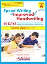 Speed Writing In Improved Handwriting