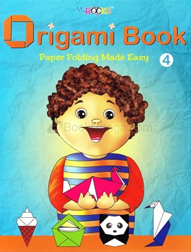 Origami Book 4