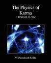 The Physics Of Karma