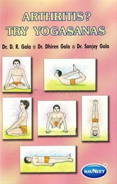 Arthritis ? Try Yogasanas