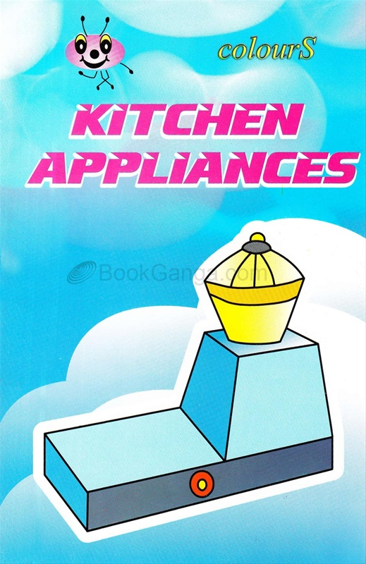 Colours Kitchen Appliances