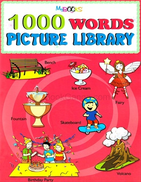 1000 Words Picture Library