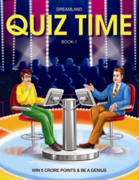 Quiz Time - 1