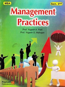 Management Practices MBA Sem-II