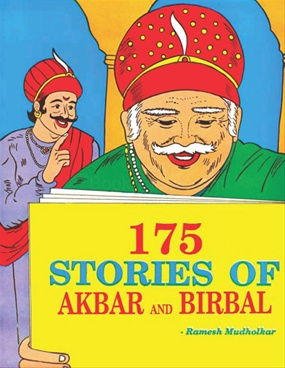 175 Stories Of Akbar And Birbal