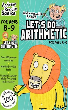 Lets Do Arithmetic 8-9