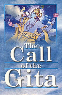 The Call of the Gita