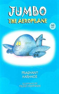 Jumbo The Aeroplane
