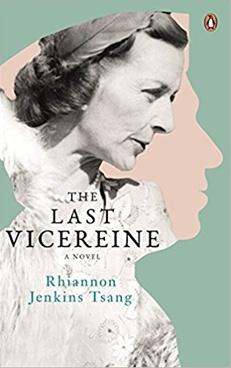 The Last Vicereine: A Novel