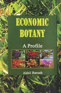 Economic Botany A Profile