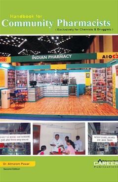 Handbook for Community Pharmacists