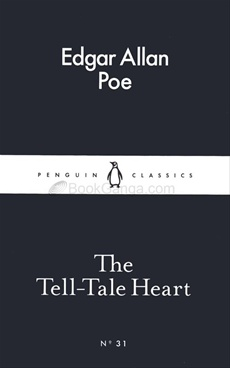 The Tell-Tale Heart #31