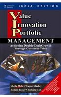 Value Innovation Portfolio Management