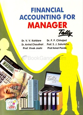 Financial Accounting For Manager