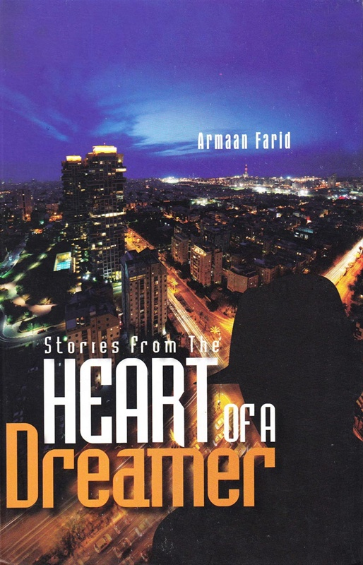 Stories From The Heart Of A Dreamer