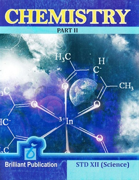 Chemistry Part II Std.XII ( Science)