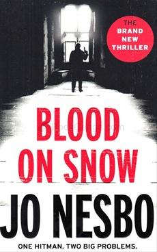 Blood on Snow (Lead Title)