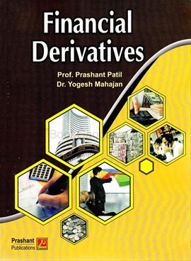 Financial Derivatives MBA Sem-III
