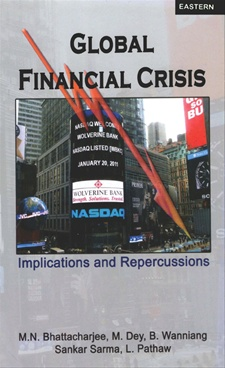 Global Financial Crisis Implication And Repercussions