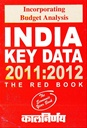 India Key Data : 2011 - 2012 ( The Red Book)