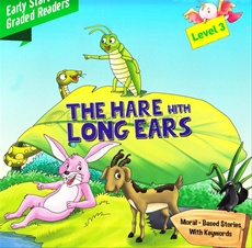 The Hare With Long Ears - Level 3