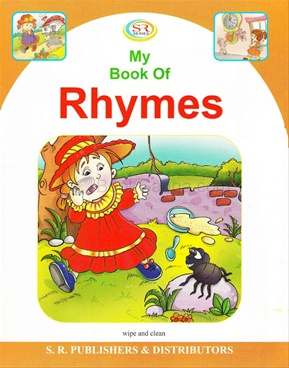 My Book Of Rhymes