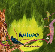 Kuhoo - For Adults With DVD
