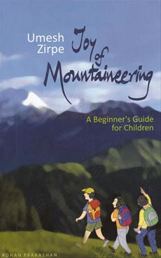 Joy Of Mountaineering