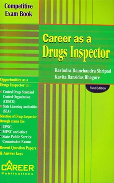 Career As A Drugs Inspector