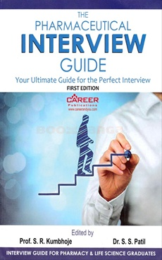 The Pharmaceutical Interview Guide