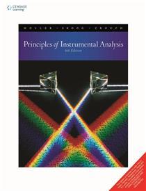 Principles of Instrumental Analysis : 6th Edition