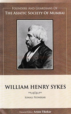 William Henry Sykes
